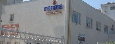 Форма / Forma is one of Artem 님이 좋아한 장소.