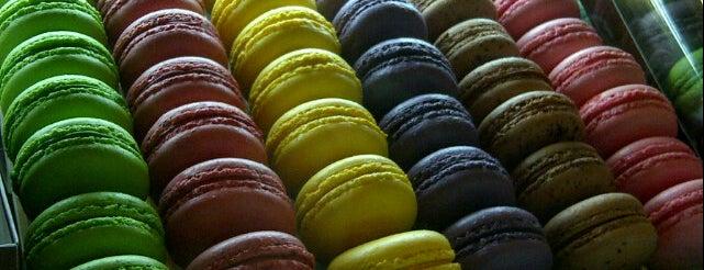 The Harvest - Patissier & Chocolatier is one of Tempat yang Disukai RizaL.
