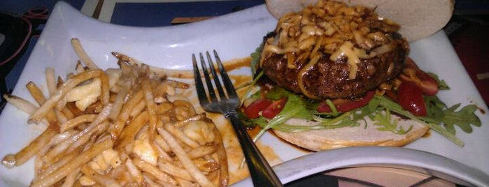 Jack's Bistro is one of Baltimore Sun's 100 Best Restaurants (2012).