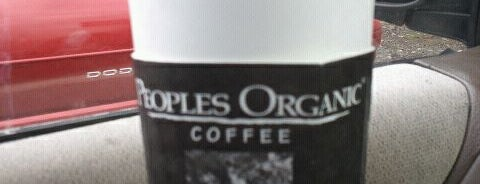 Peoples Organic is one of City Pages Best of Twin Cities: 2011.