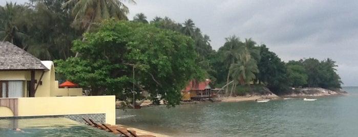 Chantaramas Resort & Spa จันทรมัส รีสอร์ท is one of Bucket List.