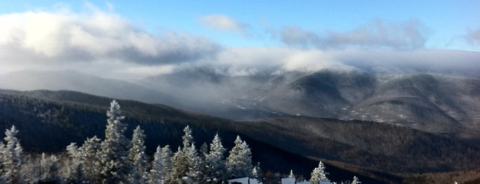 Sunday River Ski Resort is one of While You're in Town for a Sunday River Wedding.