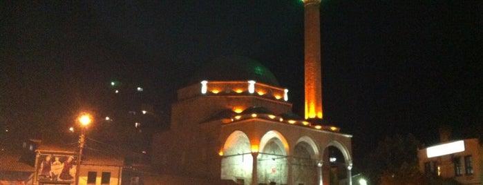 Shadërvan is one of Barış'ın Beğendiği Mekanlar.