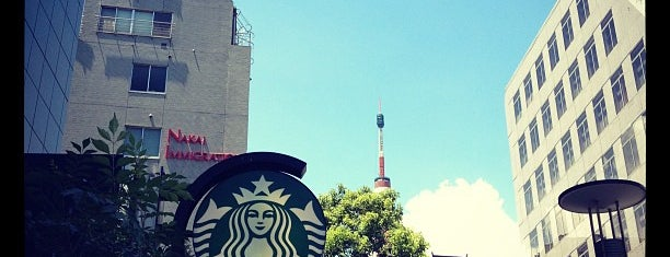 Starbucks is one of Lugares favoritos de Aptraveler.