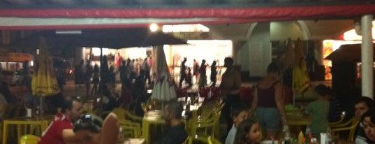 Juremas Bar e Restaurante is one of Minha lista.
