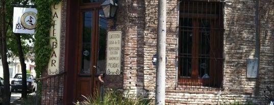 La Vieja Soderia is one of สถานที่ที่บันทึกไว้ของ Guido.