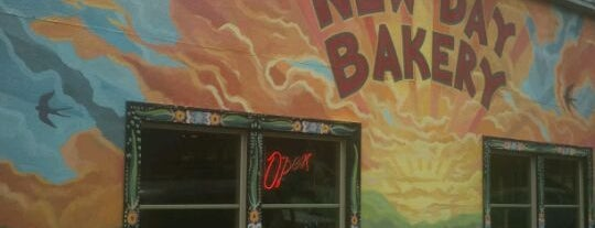 New Day Bakery is one of Oregon - The Beaver State (2/2).