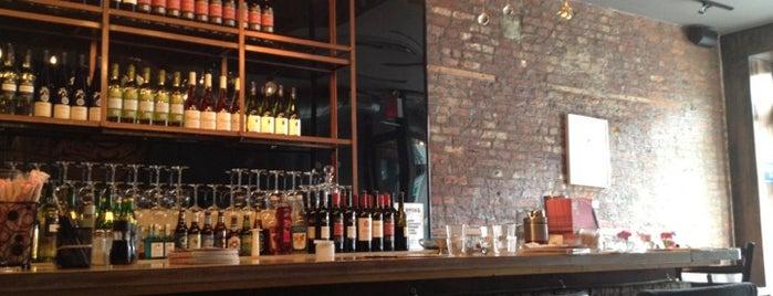 BORN Thai is one of Brooklyn, NY - Vol. 1.