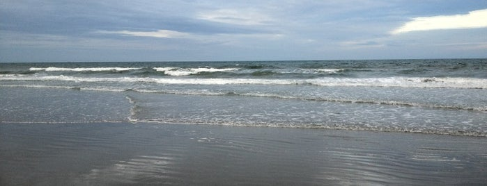 City of North Myrtle Beach is one of Family Beach Vacation.
