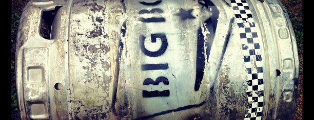Big Boss Brewing Company is one of NC Craft Breweries.