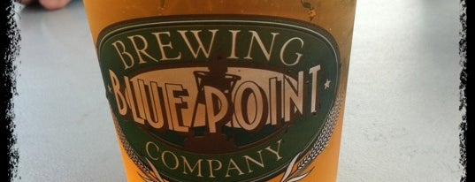 Blue Point Brewing Company is one of Behold! Our Local Breweries!.