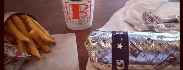 [B]SKI'S - The Wrap ★ Redefined is one of Chapel Hill & Carrboro Favorites.