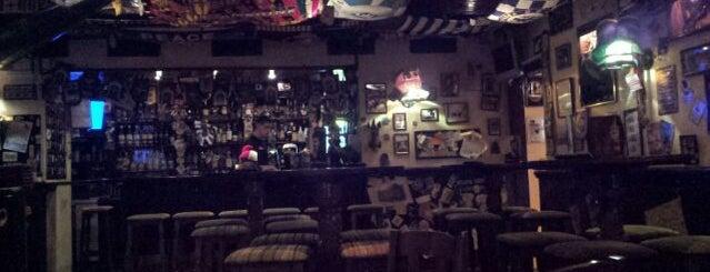 Papa's Irish Pub is one of Посидеть, пообщаться, покушать после полуночи.