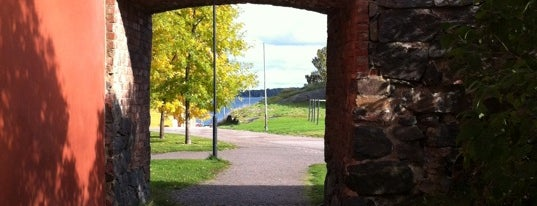 Suomenlinna / Sveaborg is one of mylifeisgorgeous in Helsinki.