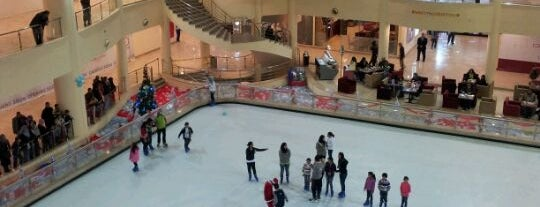 Cityscape Mall is one of Cairo.
