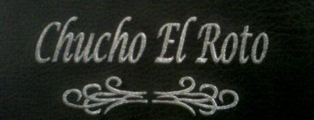 El Mesón de Chucho El Roto is one of Querétaro :).