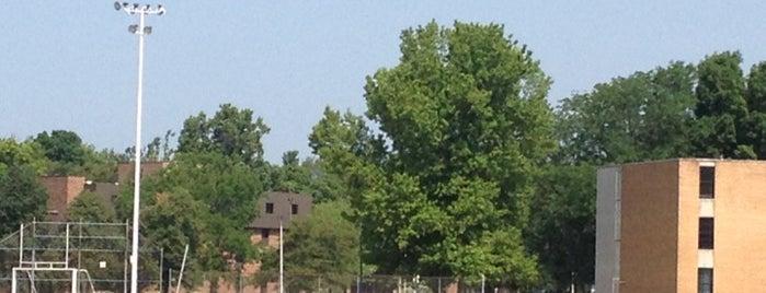 Andrews University is one of Lieux sauvegardés par FA.