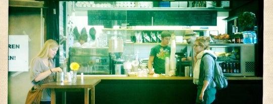 Kaffeeküche is one of der kaffee.