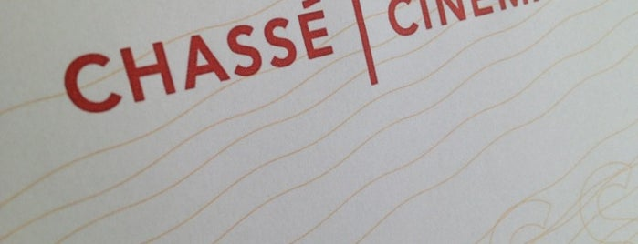 Chasse Cinema is one of Breda.