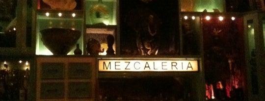 Casa Mezcal is one of Favorite food below 14th.