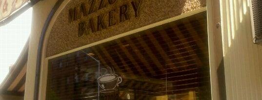 Mazzola Bakery is one of บันทึกเดินทาง New York.
