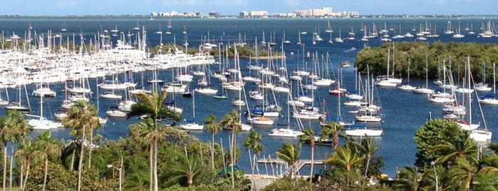 Sonesta Bayfront Hotel Coconut Grove is one of NataschaOSさんのお気に入りスポット.