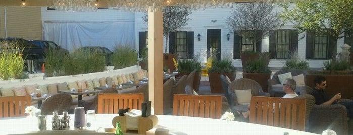 Artisan Restaurant, Tavern & Garden is one of Be Outside.