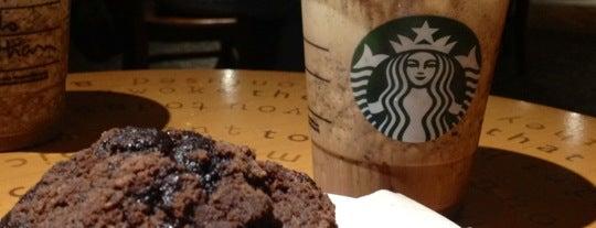 Starbucks is one of São Paulo Scrapbook.