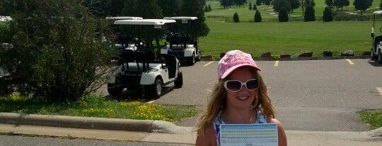 Virginia Golf Course is one of Locais curtidos por Scotty.