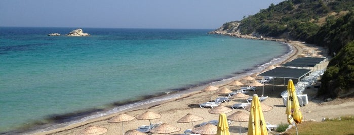 Fame Beach is one of ROMANTİK..