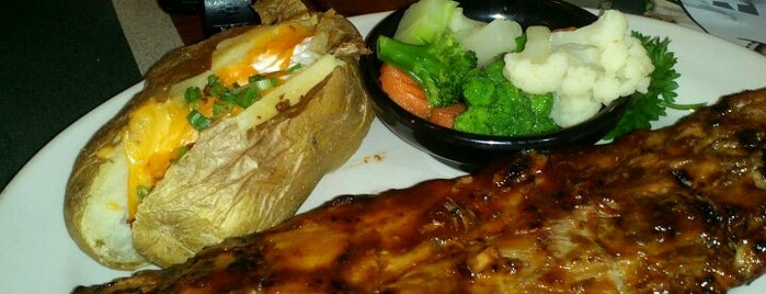 Texas Ribs® is one of Comida :).