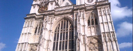 Westminster Abbey is one of Best Things To Do In London.