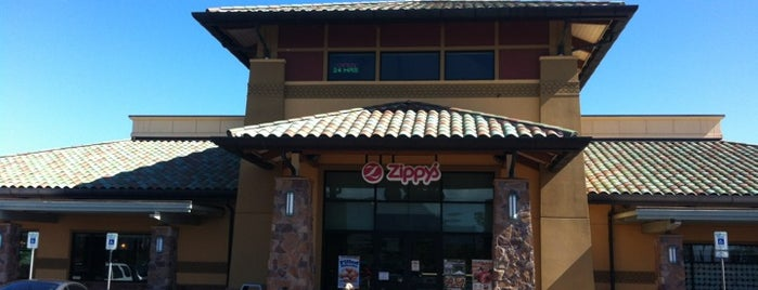 Zippy's is one of Maui.