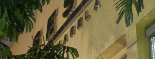 Sesc Casa Amarela is one of Rogerio 님이 좋아한 장소.