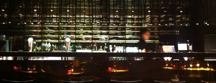 Geisha Restaurant & Lounge is one of Amsterdam, best of..