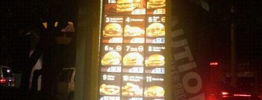 McDonald's is one of Leighann'ın Beğendiği Mekanlar.
