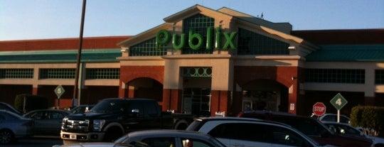 Publix is one of Georgia, GA USA.
