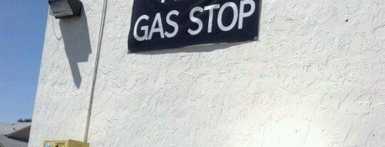 Penn Gas Stop is one of Lady'ın Beğendiği Mekanlar.