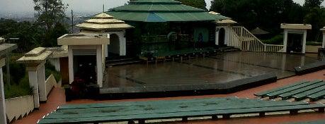 Teater Terbuka Dago Tea House is one of Bandung Tourism: Parijs Van Java.