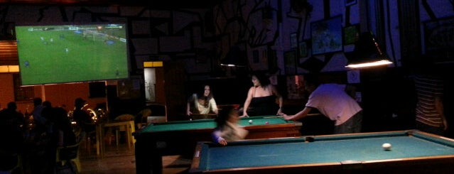 Rock Republica is one of Must-visit Bars in Rio Claro.