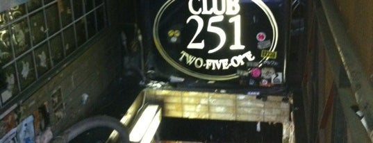 CLUB251 is one of ライヴハウス.