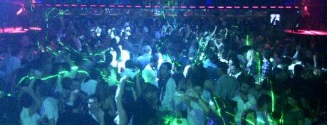 İzmir'deki Gece Kulüpleri