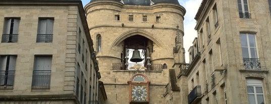 Grosse Cloche is one of Bienvenue en France !.