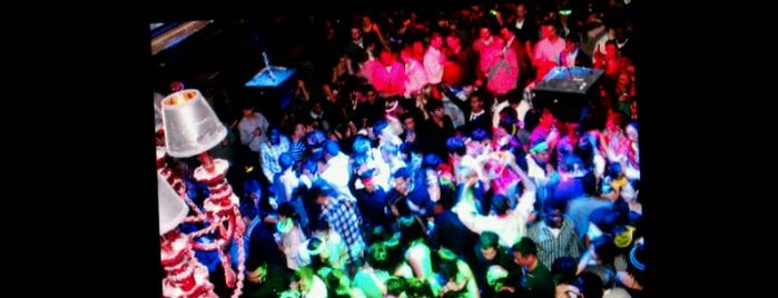 Best Boston Nightclubs
