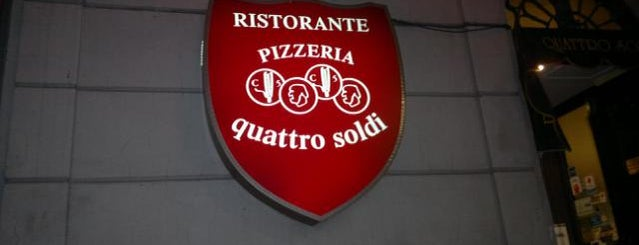 Quattro Soldi is one of Pappa in giro per l'Italia.