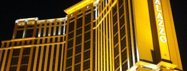The Palazzo Resort Hotel & Casino is one of Vegas Vacation.