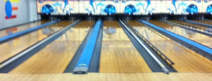 Sproul Lanes is one of Where I've Been - Landmarks/Attractions 2.