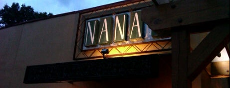 Nana's is one of The South's Tastiest Town: Durham, NC.