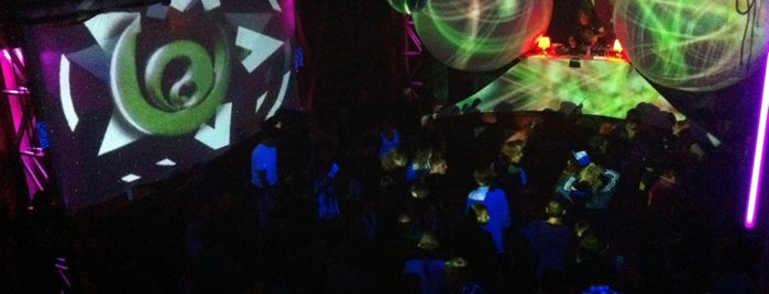 Mephisto is one of Nightlife in Barcelona.