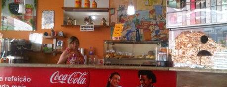 Cafeteria Mama Italia is one of Posti che sono piaciuti a João Paulo.